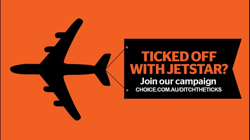 campaign banner with logos r 2016 ticked off with jetstar