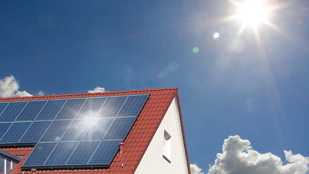 Solar Panels Buying Guide Energy Saving Choice