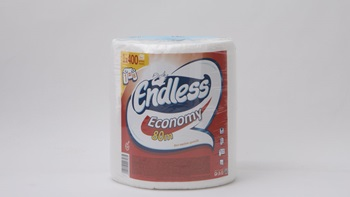 Endless Economy paper towels