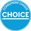 Consumers choice generic logo