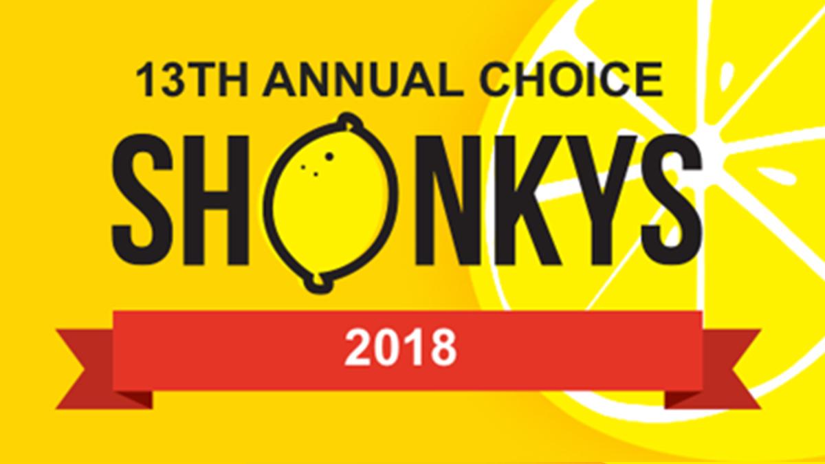 shonky awards 2019 - photo #2