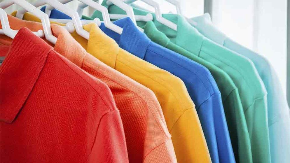 Chemicals in clothing - shopping