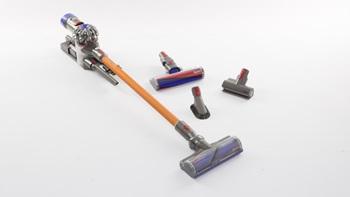 Should I buy a Dyson vacuum, hair dryer or fan? - CHOICE