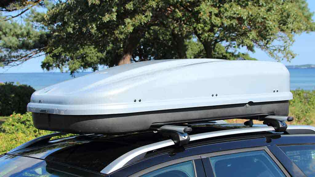 Car Roof Box Buying Guide Car Accessories