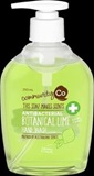 Community Co lime hand soap
