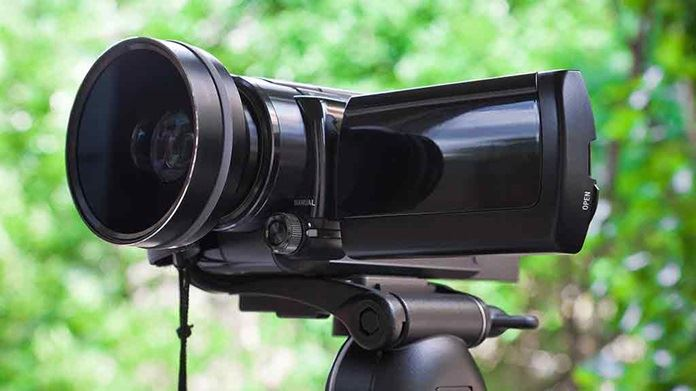 Video camera reviews - CHOICE