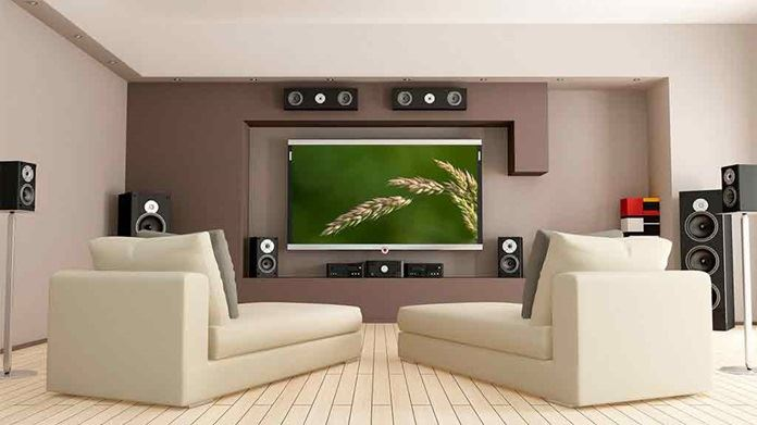 Home theatre system reviews - CHOICE