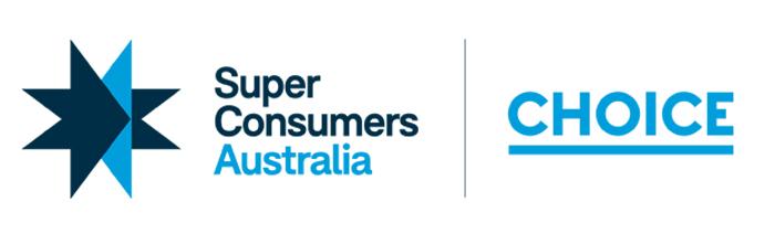 Super Consumers Centre logo