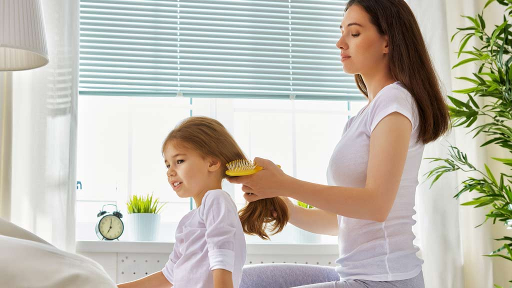 how to get rid of head nits