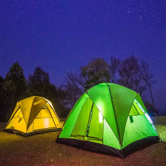How we test tents & Tent buying guide - Camping - CHOICE