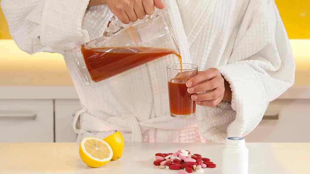 Detox Juice Cleanse Calgary   Diet   Master cleanse diet ...