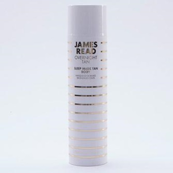 James Read Overnight Sleep Mask Tan