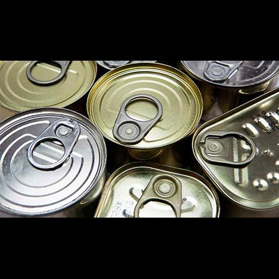 BPA in canned foods - Food and drink