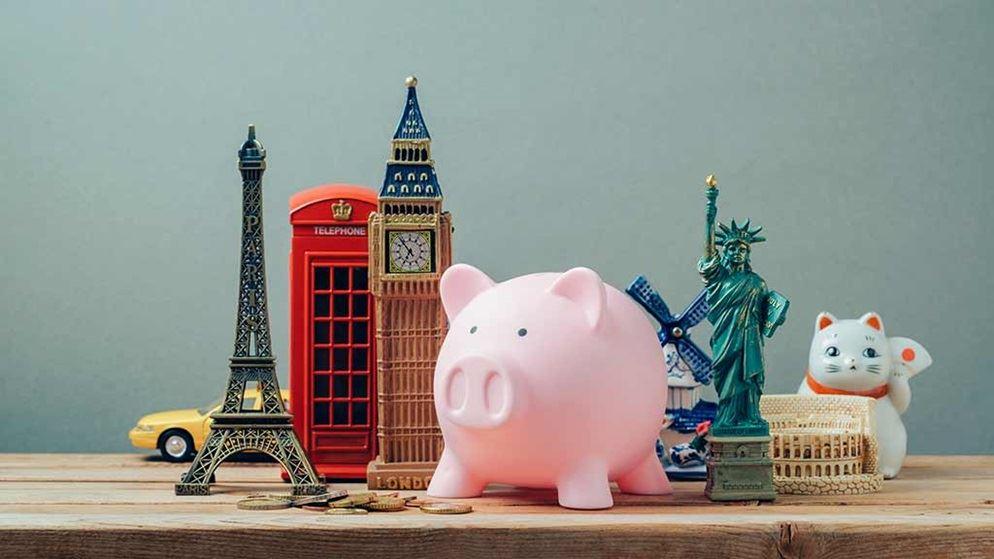 Ozforex travel money card review