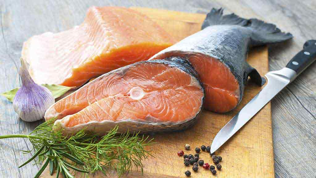 The facts on eating fish food and drink for What fish is safe to eat