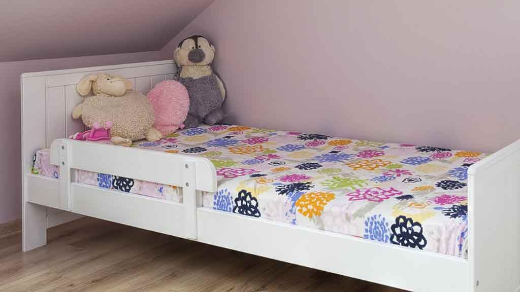 How to buy the best bed rails for your baby - CHOICE