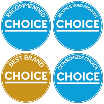 ch recommended logos 4 up
