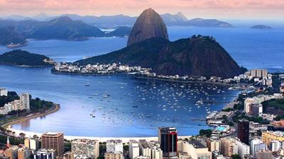 brazil free travel guides
