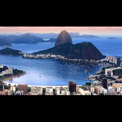 brazil free travel guides