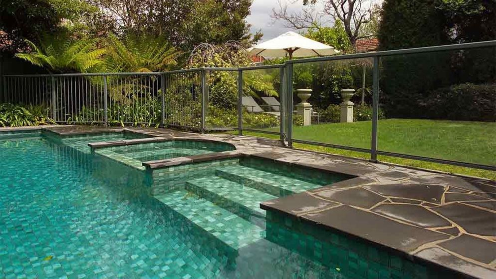 Pool Fence Buying Guide Pools Choice
