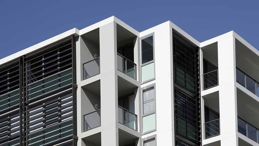 Apartment Building Defects