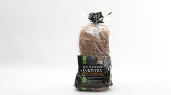 Woolworths Wholesome Country Wholemeal