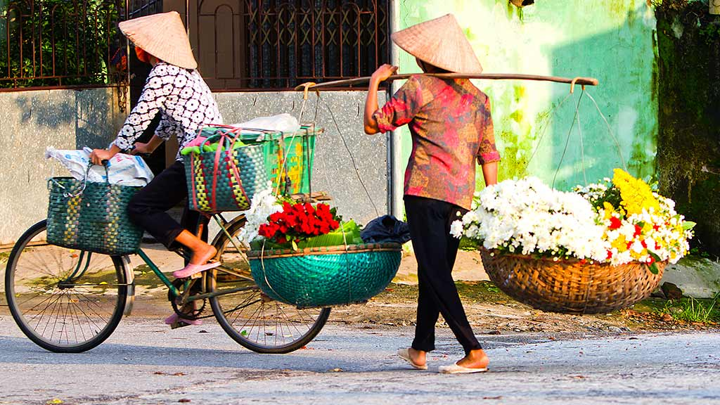 Vietnam free need to know travel guide - CHOICE