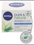 NIVEA Pure and Natural
