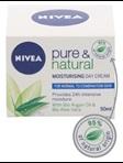 NIVEA Pure and Natural