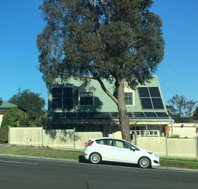 How can I tell if my solar panels are working? - CHOICE