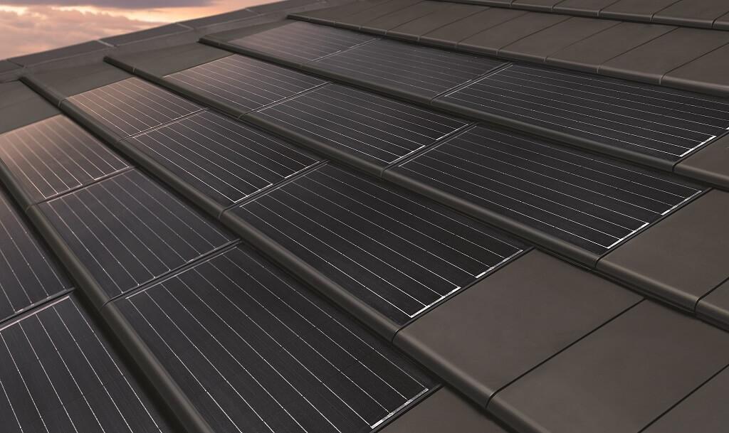 Solar Roof Tiles In Australia Choice