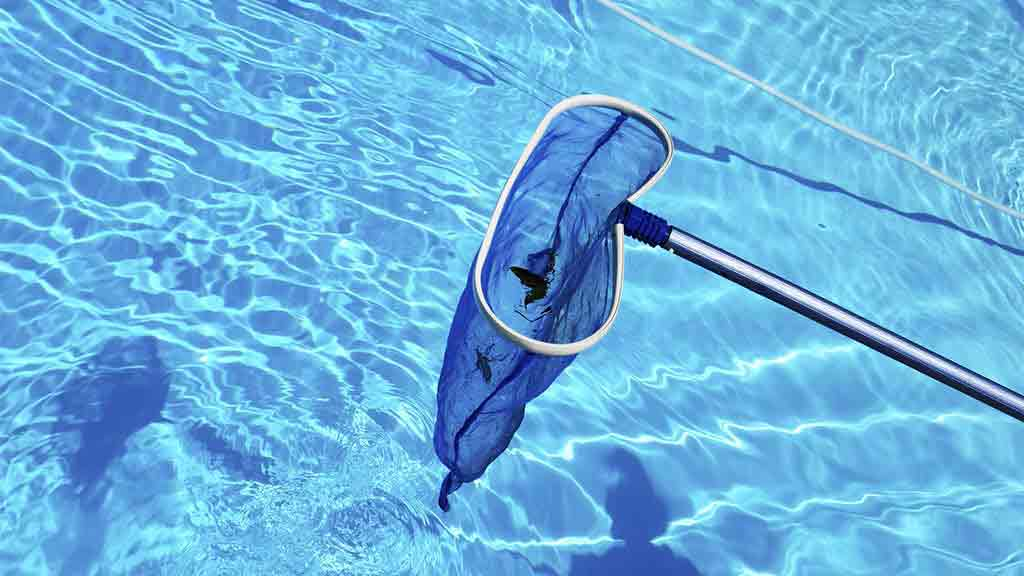 Swimming Pool Handbook: A Guide to Swimming Pool Care