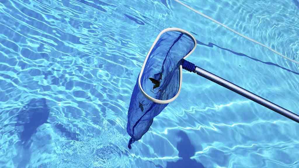 Pool Maintenance Guide   Pools