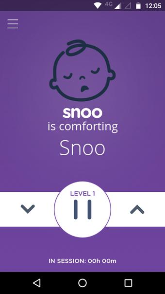 Snoo Smart Sleeper bassinet review - CHOICE