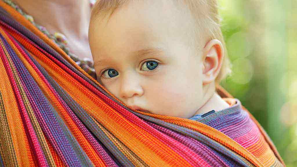 Baby Carriers And Slings Buying Guide Baby Transport