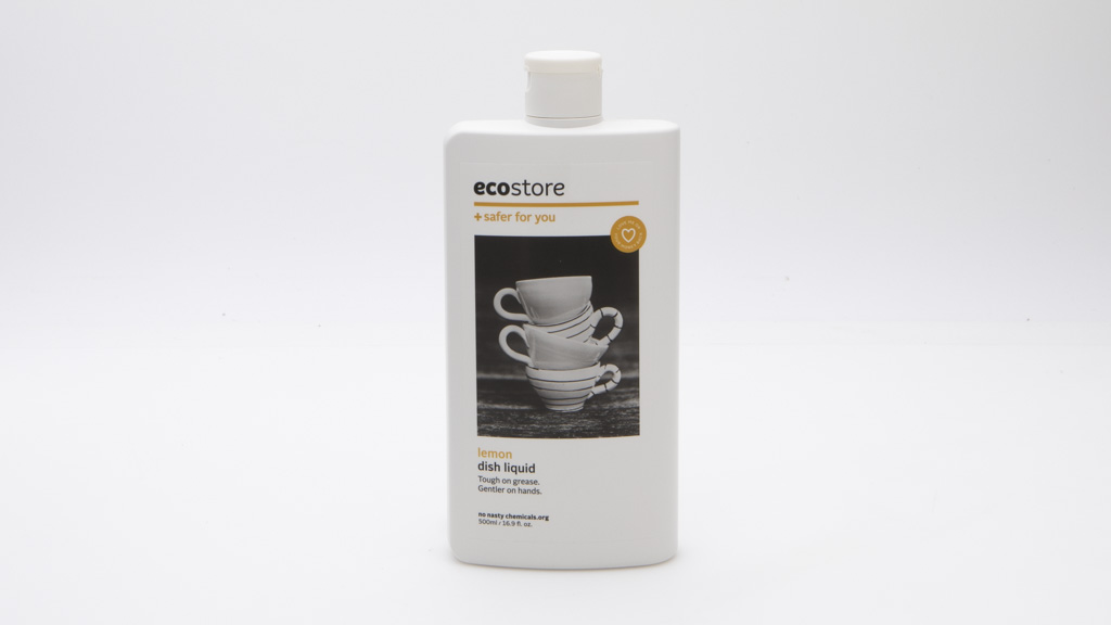 This is an image of Ecostore Dish Liquid