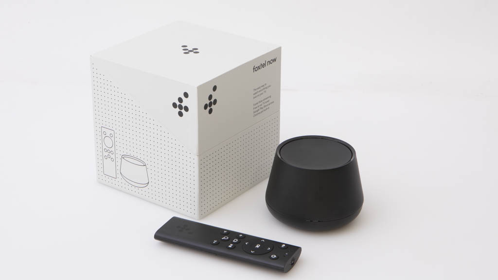 Streaming to your TV - CHOICE