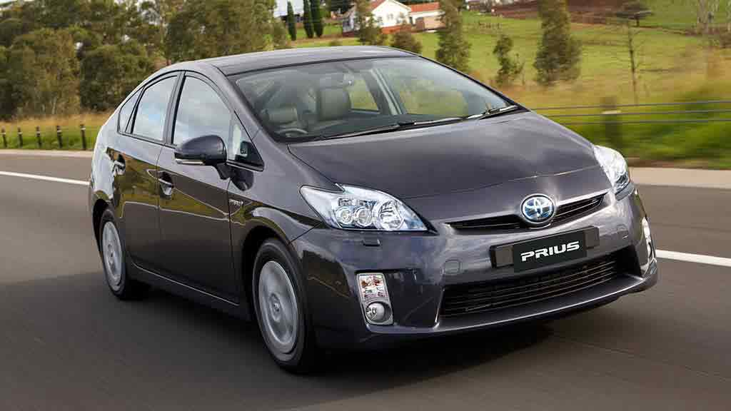the toyota prius essay Analysis of toyotas hybrid cars using pestle, swot its r&d activities facilitated the development of the toyota hybrid prius accounting strategy essay.