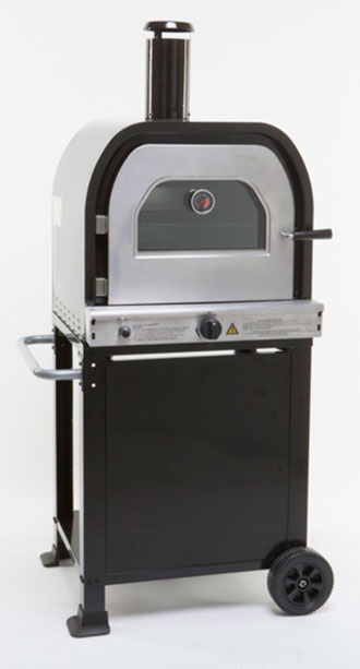 Gas pizza oven reviews - CHOICE
