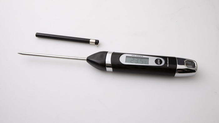 Soffritto Digital Meat Thermometer