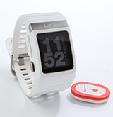 nike gps sportwatch fitness watch