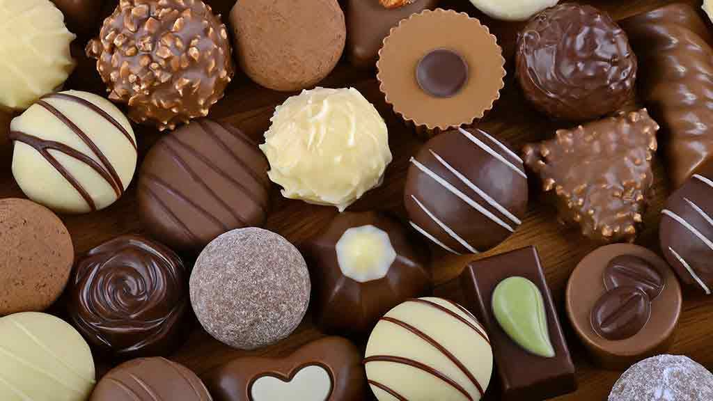 Best Chocolate Brands Taste Test Food And Drink