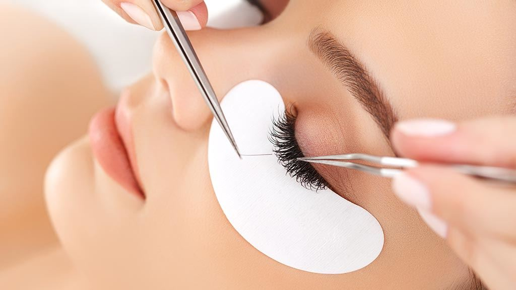 Eyelash Extension Safety Beauty And Personal Care Choice