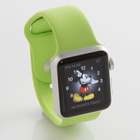 Apple Watch 38mm display