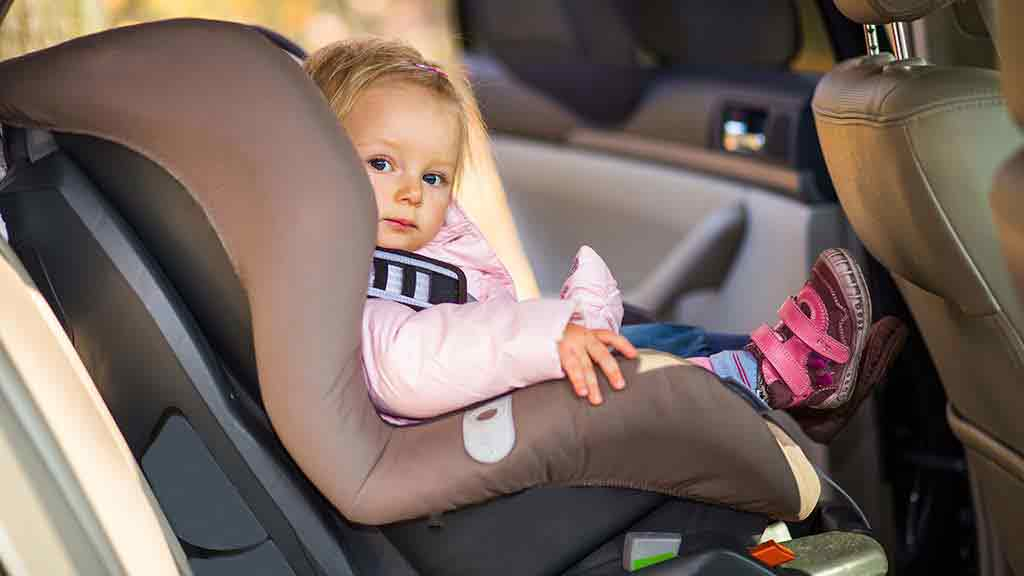 How To Choose The Best Baby And Child Car Seats
