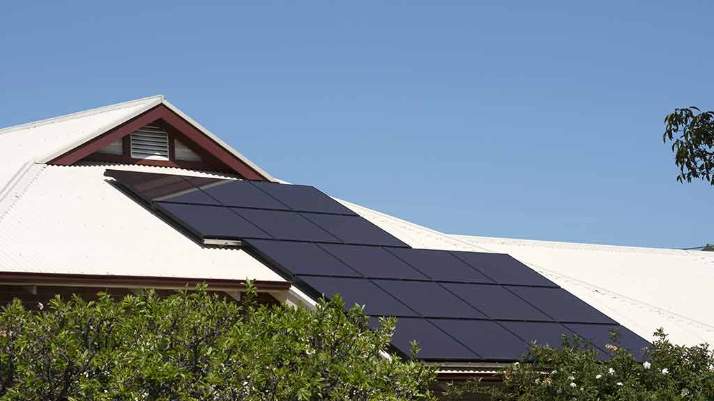 How to buy the best solar panels for your home - CHOICE