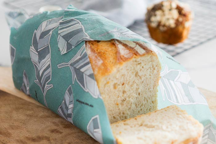 Reducing waste at home with reusable food covers - CHOICE
