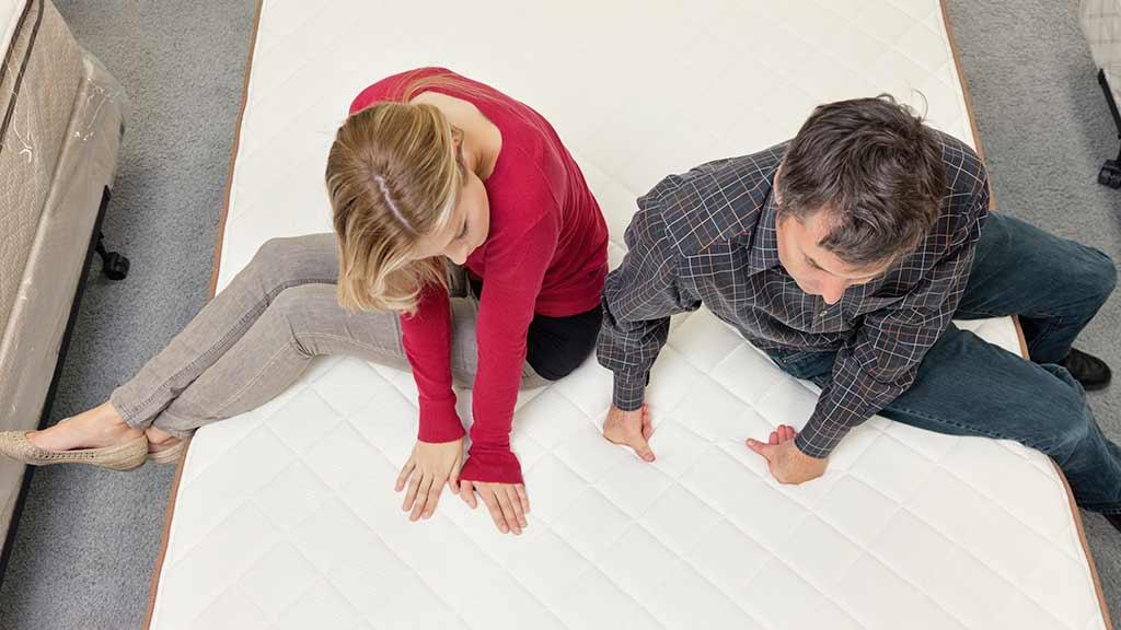 mattress survey results