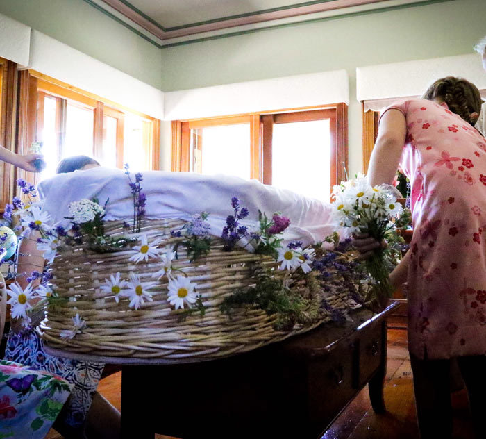 Indigenous Funeral Notices Nsw