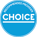 Recommended provider generic logo